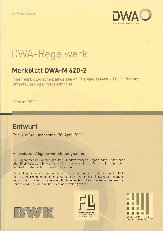 DWA-M 620-2
